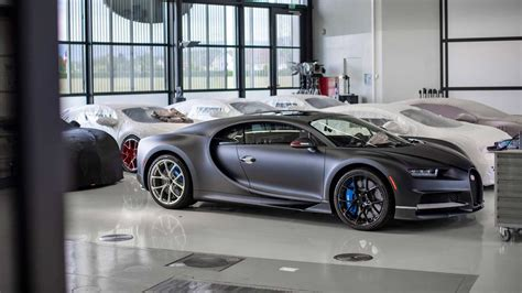 Now this new chiron might not seem super significant at first, given that special editions of cars like this are usually, well. Bugatti Chiron Sport '110 Ans' Edition - Top Best Cars World