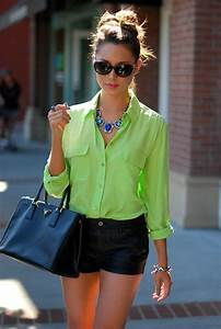 Cool-summer-work-outfits-for-girls-5   Styleoholic