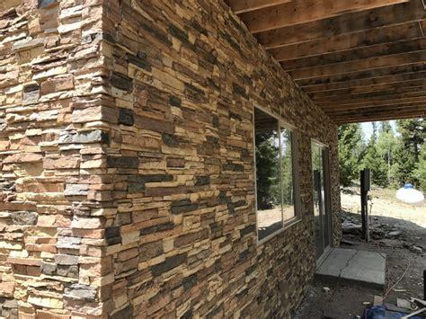 exterior siding creative faux panels