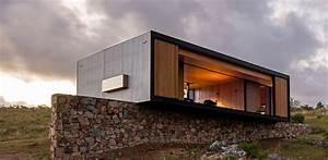 Maison Préfabriquée En Bois : maison pr fabriqu e ~ Premium-room.com Idées de Décoration