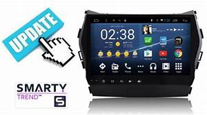 Manuals And User Guides For Your Smarty Trend U2122 Android Car