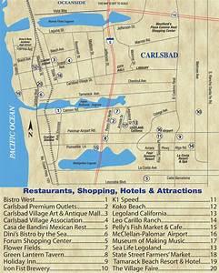 Carlsbad Is a Coastal Getaway in San Diego - SAN DIEGAN