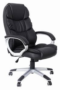 Chaise De Bureau Confortable : chaise de bureau ultra confortable ~ Teatrodelosmanantiales.com Idées de Décoration