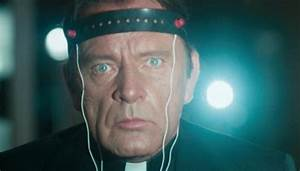 EXORCIST II - THE HERETIC: Film Review - THE HORROR ...