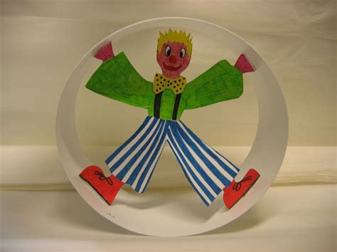 clown activities for preschoolers best 25 circus crafts ideas on circus crafts 966
