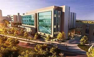 UNT Health Science Center Interdisciplinary Research ...