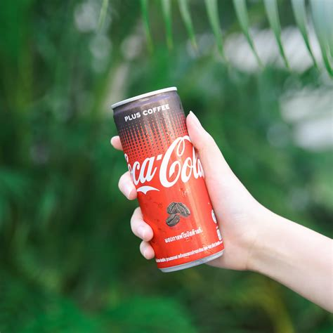 Is there any place for caffeine in your weight loss efforts? Coke Plus Coffee Is Now Available In Singapore's 7-Eleven Outlets For A Limited Time Period! - Shout