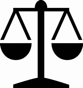 Justice Icon - ClipArt Best