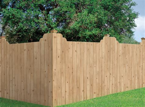 wooden fence gates styles universal forest products privacy wood fence styles