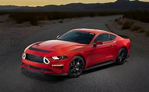 2019 Ford RTR Mustang Redesign, Interior, Release Date, Price | 2020 Ford