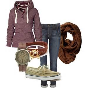 Casual Fall Outfits Pinterest