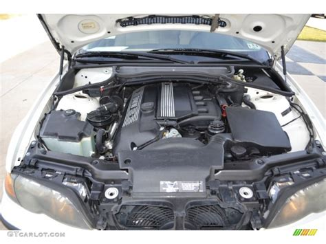 2004 Bmw 3 Series 325i Sedan Engine Photos Gtcarlotcom