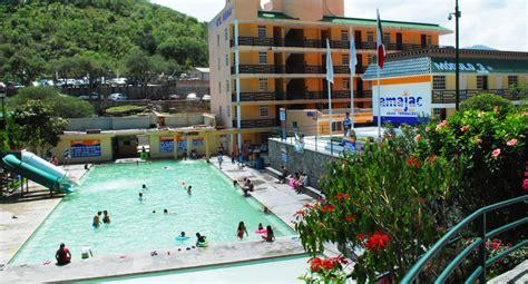 Balneario Baño Grande En Hidalgo Dikiducom