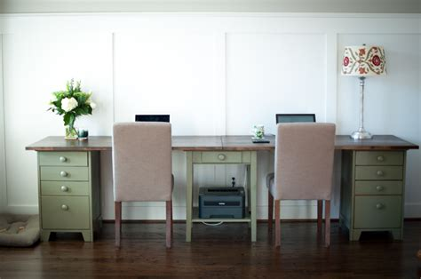 Some Cool Ideas And Tips On Diy Double Desk Project