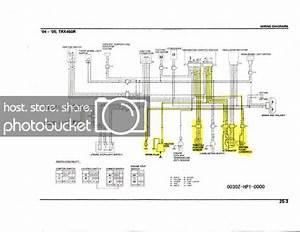 2005 Honda 400ex Wiring Diagram