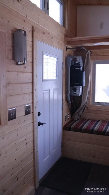 Tiny House for Sale - Primo Tiny Home - ready for on or off