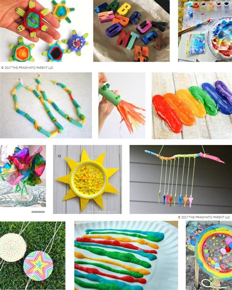 easy craft ideas  kids    home mom approved