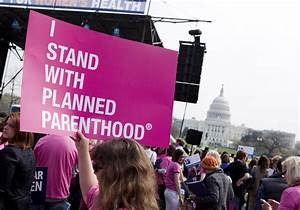 Susan G. Komen Planned Parenthood funding decision sparks ...