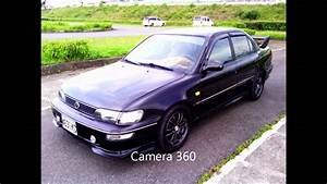 Corolla Ae100 Ae101