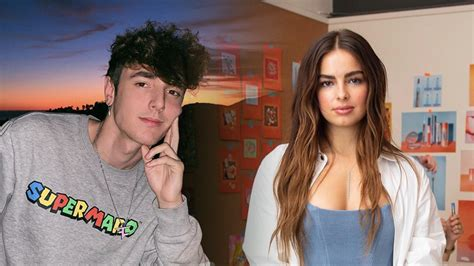 Hall is part of one of tiktok's most famous influencer houses, living with a few other boys who had all been accused of cheating on their. Are Bryce Hall and Addison Rae back together again? TikToks spark rumors - Dexerto