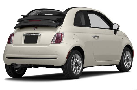 2013 Fiat 500 Convertible by 2013 Fiat 500c Price Photos Reviews Features