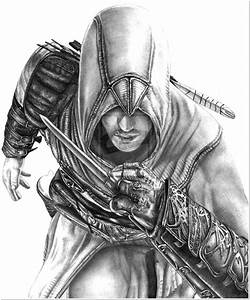 Cool Assassin's Creed Drawings | Tema: Deviant art y sus ...