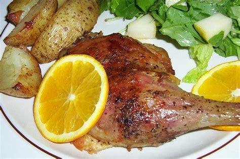 comment cuisiner les cuisses de canard cuisiner cuisses de canard et manchons 28 images