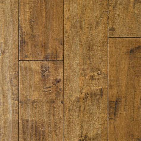 prefinished maple hardwood flooring shop mullican flooring chatelaine 5 in w prefinished maple hardwood flooring autumn at lowes com