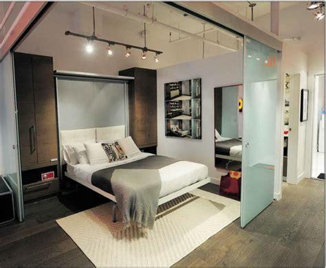 chambre transformable le lit abattant belles solutions pour sauver d 39 espace