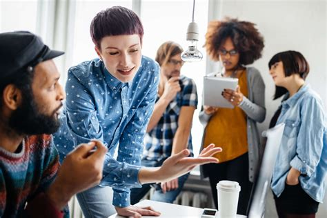 How new mindsets and diversity are defining the future of ...