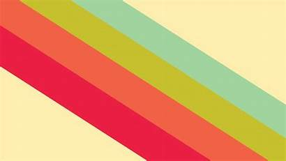 Colorful Striped Stripes Wallpapers