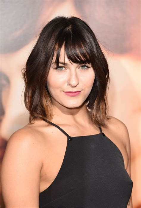 Scout Taylor Compton Halloween 2 scout taylor compton at the danish premiere in