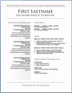 17 Best Images About Resume On Pinterest