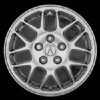 acura tl factory wheels  andys auto sport