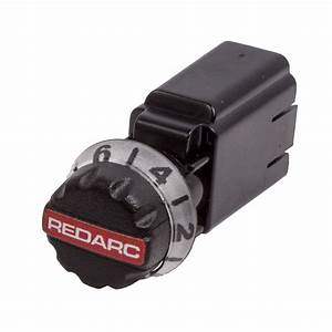 Redarc V3 Tow Pro Elite Electric Trailer Caravan Brake