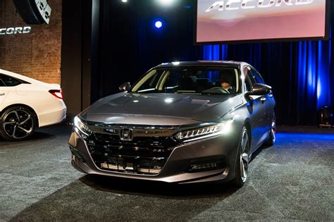 2020 Honda Accord by 2020 Honda Accord Sport Coupe Sedan Rumors News Redesign
