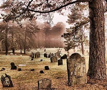 Cemetery Cemeteries Graveyards Fanpop Background Very Graveyard