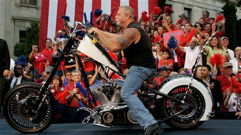 'american Chopper' Star Sued For Fraud After Allegedly