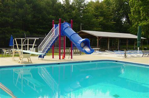 Pool And Facilities  Olney Mill Swim Club