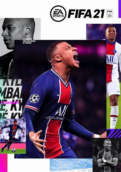Fifa Psg Ster Staat Deze Standaard Electronic