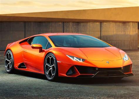 2020 Lamborghini Suv by 2020 Lamborghini Huracan Evo Pictures 2019 2020 Best Suv