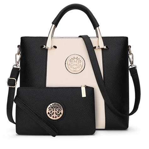 womens designer bags 2017 new 2 bags set european and american style tote