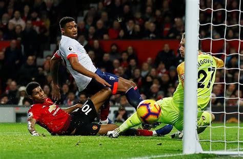 Manchester United vs Bournemouth prediction Latest ...
