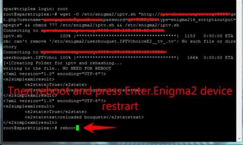 Setup Iptv On Enigma2dreambox Iptv Zgemma Devices With
