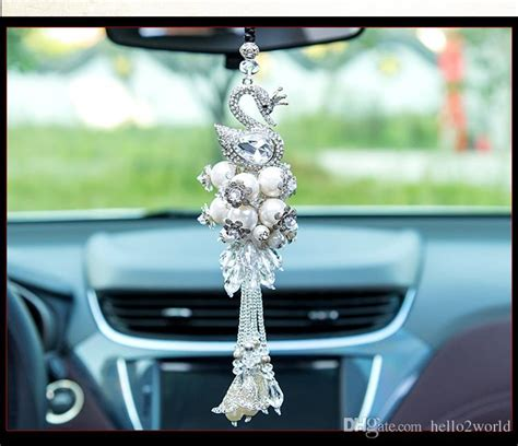 Car Hanging Decorations - car interior hanging accessories 2018 new cars release
