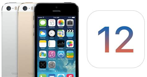 iphone ios 12 news ios 12 will continue supporting iphone 5s
