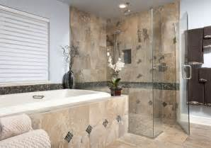 travertine tile bathroom ideas bathroom home renovation project winter springs fl