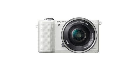 Mirrorless Camera  Small Hd Digital Camera  Sony A5000