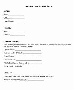 8+ Payment Contract Templates - Sample, Example Format ...