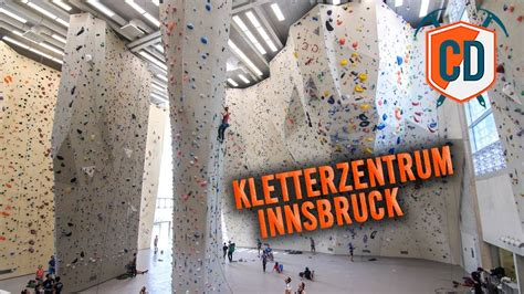 The Greatest Climbing Gym World Daily